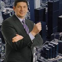 Tom – A Toronto icon
