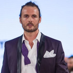Greg Bryk fashion