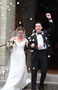 TatiWill Phillips wedding
