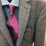 suit detail