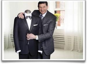 Tom-tuxedo-frame