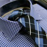 Burberry-gingham-shirt